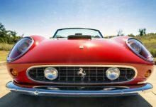Photo of هل شراء السيارات الكلاسيكية استثمار جيّد؟