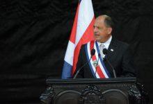 Photo of رئيس كوستاريكا في زيارة إلى الإمارات في سعي لتوطيد التعاون مع أبو ظبي