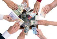 Photo of التمويل الجماعي – Crowdfunding