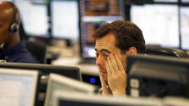 Photo of عند انخفاض أسعار الأسهم، ماذا يحلّ بالمال الضائع؟