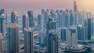Photo of دبي تبني أكبر محطة للطاقة الشمسية في العالم