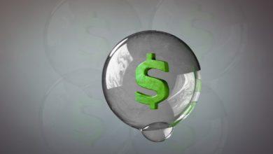 Photo of الفقاعات المالية – Financial bubbles