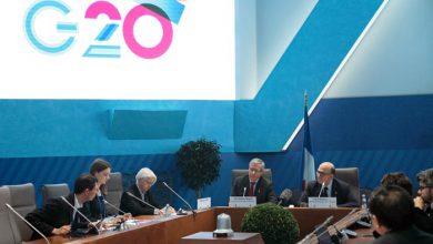 ما هي مجموعة العشرين؟