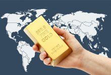Photo of إحتياطيات الذهب في البلدان العربية