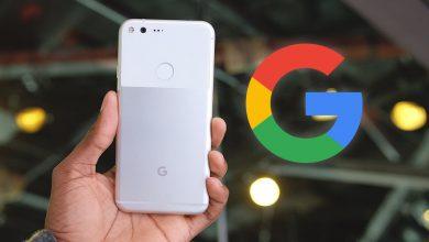 Photo of جوجل ستطلق هاتفها الذّكي البكسل في الشّرق الأوسط خلال عامين