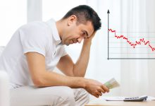Photo of ماذا يحصل لأموالك عندما ينخفض سعر السهم؟