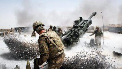 نفقات الولايات المتحدة على الحروب