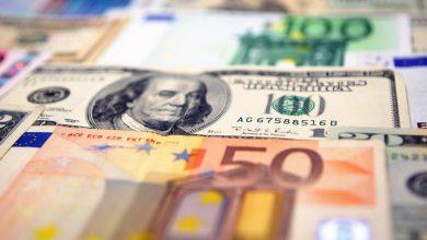 التفاوتات النقدية بين الولايات المتحدة وأوروبا
