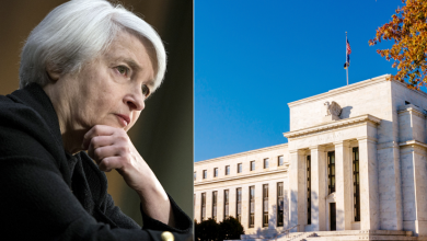 الاحتياطي الفدرالي الأميركي