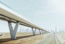 Photo of دبي تبني أسرع شبكة نقل جماعي على الأرض