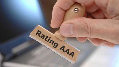 Photo of وكالات التصنيف – Rating agencies