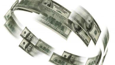 Photo of سرعة تداول النقود  – Velocity of money