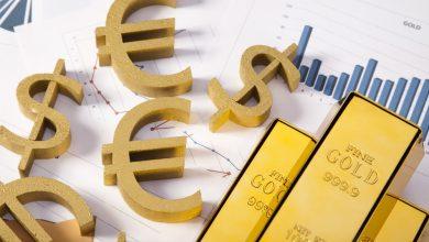 Photo of إحتياطيات النقد الأجنبي Foreign exchange reserves