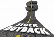 Photo of إعادة شراء أسهم – Buy back
